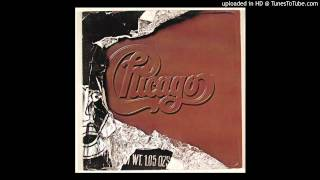 "Chicago X ""Hope For Love"" Terry Kath Vocals only ISO SACD"