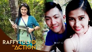 PART 1 | MATAPOBRENG MADER SUPER ANGRY SA BF NG ANAK DAHIL WALANG CAR AT HOUSE AND LOT!