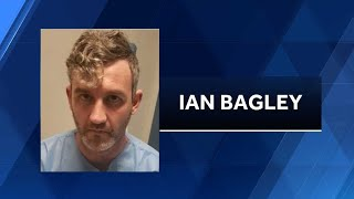 Ian Bagley 33, arrested for sexually assaulting animals and children