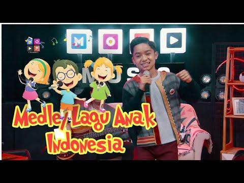 MOP MUSIC S3 | BETRAND PETO PUTRA ONSU - MEDLEY LAGU ANAK INDONESIA.mp3
