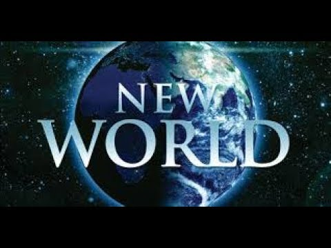 A NEW WORLD COMING 4 Part 2 THE GRAND MASQUERADE Daniel 8  Ty Gibson of  Light Bearers