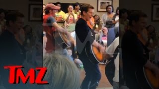 Kevin Bacon -- Everybody Cut Loose ... He