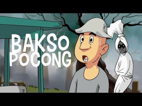 Kartun Hantu - Bakso Pocong Mp3
