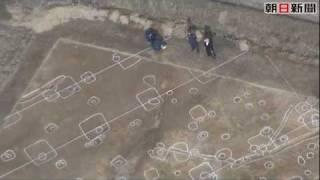 アサヒ・コム動画 http://www.asahi.com/video/ 奈良時代に聖武天皇が造...