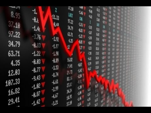 How to make money in falling markets - Profit from Shares, FX, Commodities