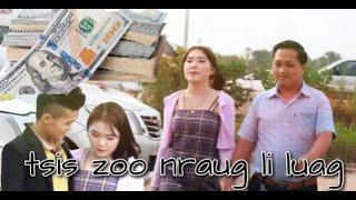 Cas kuv kev zoo nraug - Thiav Thoj nkauj tawm tshiab 2020 [ Offiaianl TV ]