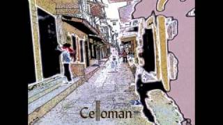 Celloman- Amulet (Official)