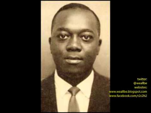 First Black Secret Service Agent, Abraham Bolden, Speaks Out On BEing Framed & JFK Assassination""