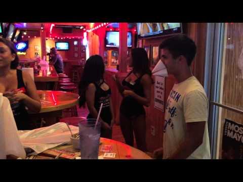 Wing House Birthday Song At Daytona Beach Florida