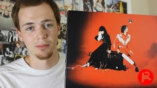 The White Stripes - Elephant (Album Review)