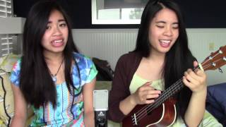 Can't Stop Singing - Teen Beach Movie (Cover by Delarosa Duo)