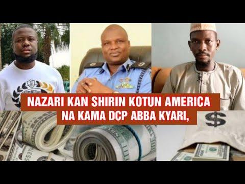 Download Nazari kan shirin kotun america na kama Dcp Abba kyari,Mugun nufin makiya arewa.