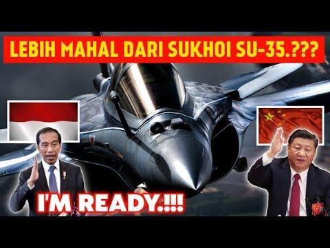 DASSAULT RAFALE VS SUKHOI SU 35 🔴 INDONESIA TIDAK SALAH PILIH ~ BERITA VIRAL HARI INI 24 JANUARI
