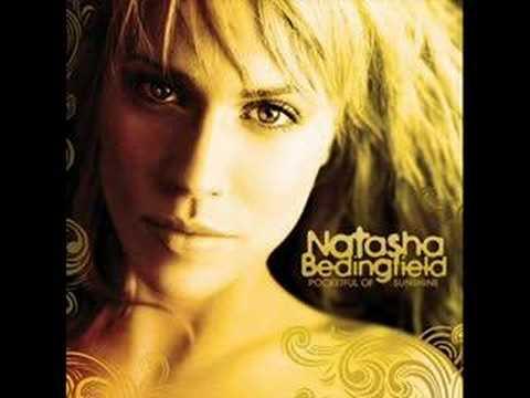Angel-Natasha Bedingfield W/ Lyrics