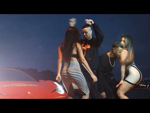 MCs Zaac e Jerry e MC Magrinho - O Baile Só Começou (DJ Stanley) (WebClipe Oficial 2016)