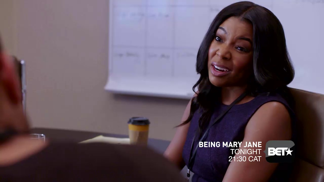 Download Being Mary Jane S4 Ep4 Promo