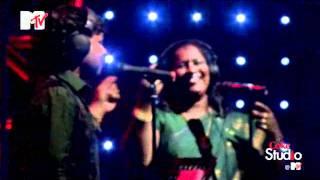 Vethalai - Kailash Kher & Chinnaponnu, Coke Studio @ MTV S01