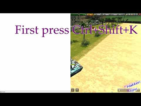 """Tanki online How to Get Realistic """"Spectator Mode"""""""