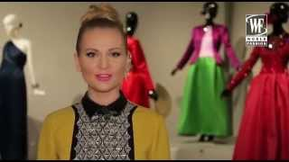 Art & Fashion with Olga Lomaka: Hubert de Givenchy's retrospective, WFC Europe