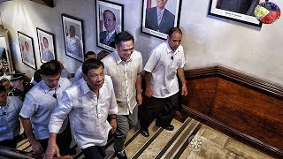 DUTERTE LATEST NEWS DECEMBER 31 2017 LAST EPISODE OF DDS DIGONG DIARIES SPECIAL PODCAST FOR THE YEAR