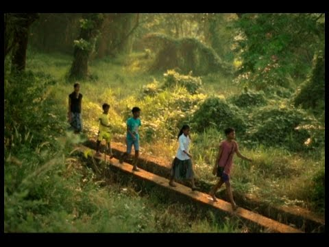 Ente Kochi Music Video [KOCHI THEME SONG]