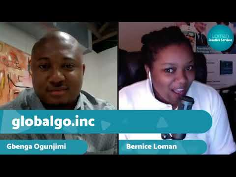 Gbenga Ogunjimi - The Importance Of Identity Strategy Before Website Design