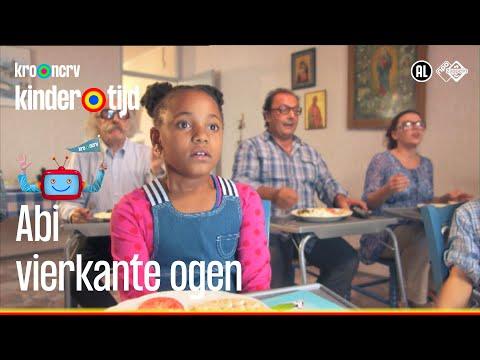 Abi - Vierkante ogen (Kindertijd KRO-NCRV)