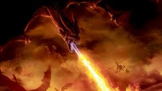 Could We See A REIGN OF FIRE Sequel? - AMC Movie News