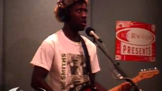 Bloc Party - Better Than Heaven - Live on KCRW (2009)