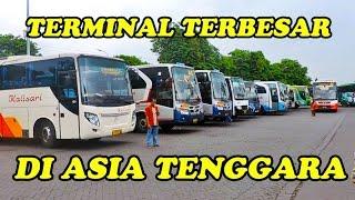 Download Video Suasana terminal bus tersibuk di Indonesia, terminal Purabaya (Bungurasih), Surabaya, Jawa Timur MP3 3GP MP4