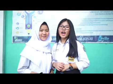 Profil SMP Pasundan 1 Bandung 2018