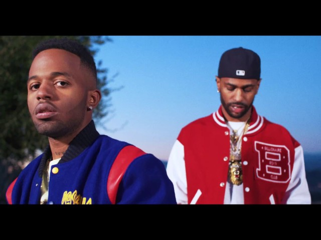 MADEINTYO - Skateboard P (Remix) Ft. Big Sean (OFFICIAL VIDEO)
