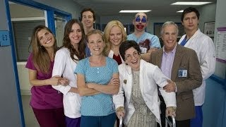 Childrens Hospital Season 7 |  Episode 2 One Million Saved