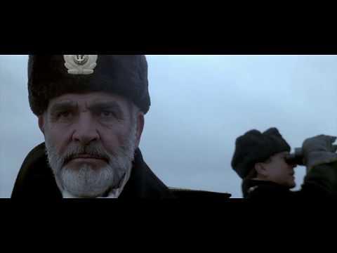 The Hunt For Red October - Trailer