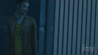 Secret Files: Tunguska PC Games Trailer - GC 2006: