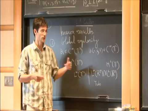 On the Instability for 2D Fluids - Serguei Denissov
