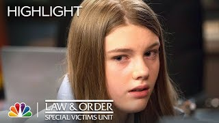 Benson and Stone Play Dirty - Law amp Order SVU Episode Highlight