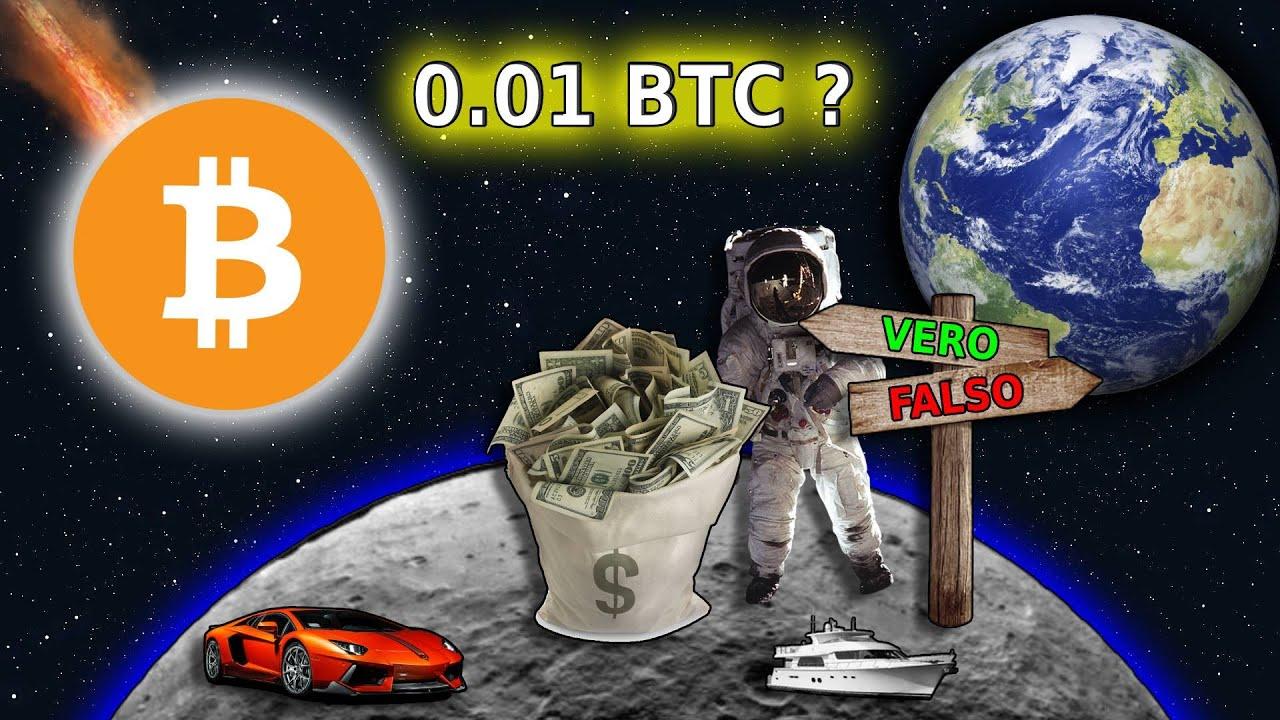 bitcoin falso o reale)