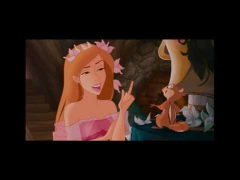 Поцелуй любви мультфильм