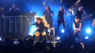 Gambar cover Janet Jackson: You Ain't Right; If; Scream; Rhythm Nation - Hershey, PA (7/20/18)