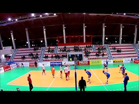 Albania - Kosovo | Independence Volleyball Cup 2017 - Men