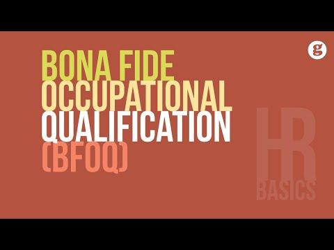 HR Basics: Bona