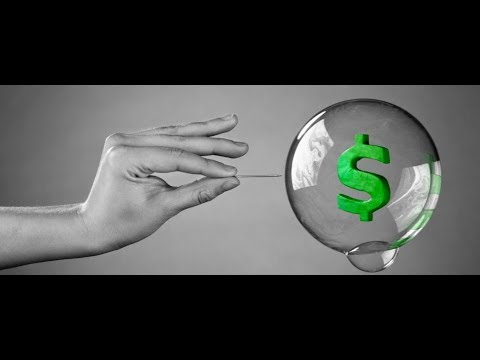 A MAIOR BOLHA Do Sistema Capitalista - 2019 / 2020 - Imóveis E Fundos Imobiliários - FII