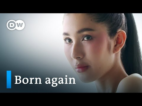 Tarchi becomes a woman | DW Documentary
