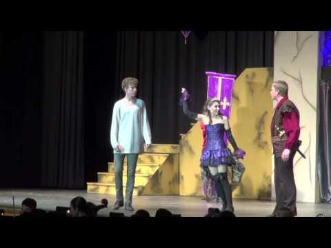 Mineola High School: Pippin Act I