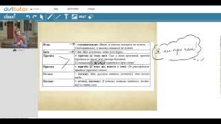 Решение задания 13 ЕГЭ по русскому языку