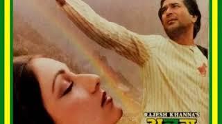 Dil Mein Aag Lagaye. Alag Alag1985. Lata. Kishore. R D Burman. Rajesh Khanna. Tina Munim.