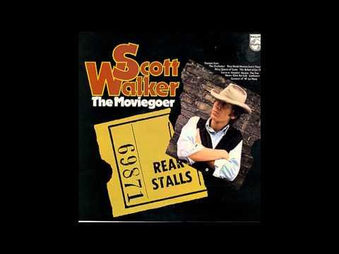 Scott Walker -The Ballad Of Sacco And Vanzetti mp3