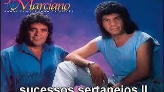 JOÃO MINEIRO E MARCIANO E OS SEUS SUCESSOS SERTANEJOS l