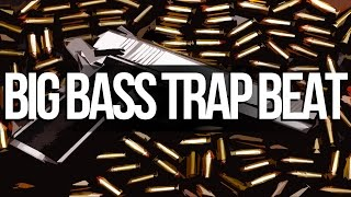 BIG BASS TRAP BEAT - Glock & Brass Rap Beat - Heavy (Prod By PEZ O.T.B)